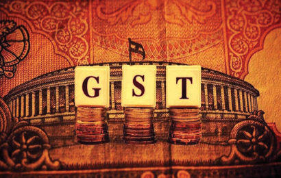 The GST Blues