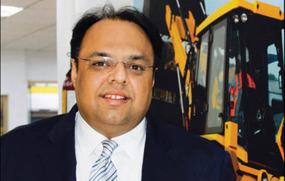 """""""JCB India offers the finest range of road compaction equipment."""""""