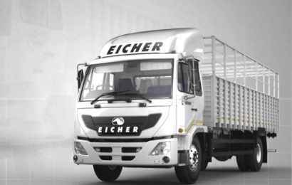 EICHER Launches 7 Speed Trucking