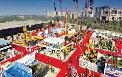 OEMs Ramp Up Trade Fair Presence