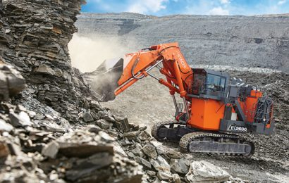 For Tata Hitachi uptime is the key for any heavy earthmoving machinery.