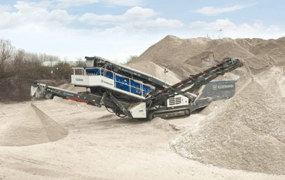 Wirtgen Group offers technically mature product portfolio for surface mining.
