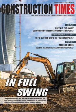 Construction Times Magazine