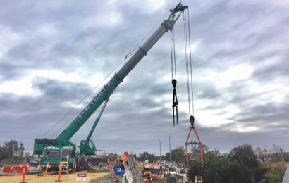 Integrated Solution for Australian Rail Project