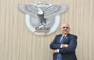 Case India CASE India is adopting Lean manufacturing and Industry 4.0 automation.